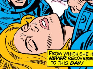 Susan Storm (Counter-Earth) (Earth-616)