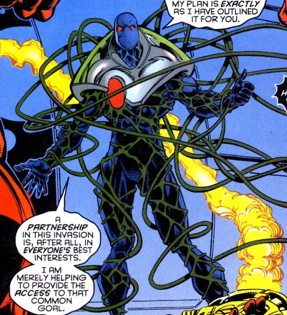 Syphonn (Earth-616)
