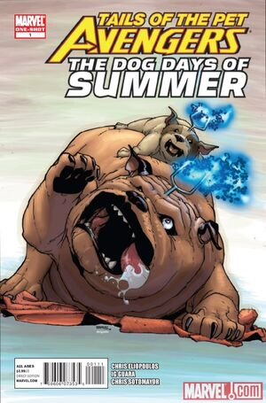 Tails of the Pet Avengers The Dogs of Summer Vol 1 1.jpg
