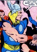 Thor Odinson (Earth-8861)
