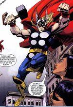Thor Odinson (Earth-TRN237)