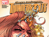Thunderbolts Vol 1 109