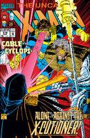 Uncanny X-Men Vol 1 310