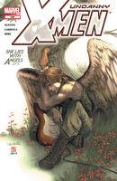 Uncanny X-Men Vol 1 438