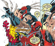 Wade Wilson and James Howlett (Earth-616) from Deadpool Vol 3 27 0002
