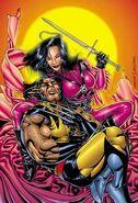 Wolverine Vol 2 153 Textless