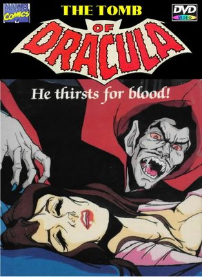 Yami no Teiō: Kyūketsuki Dracula