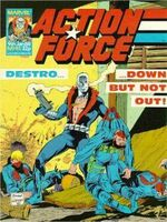 Action Force Vol 1 45