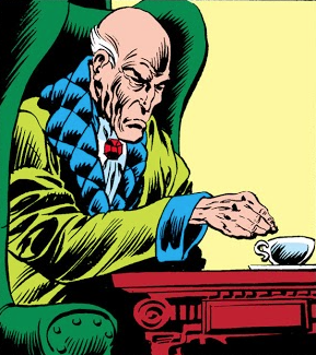 Adlai Schmidt (Earth-616)