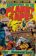 Adventures on the Planet of the Apes Vol 1 5