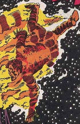 Alchemax (Earth-928)/Members
