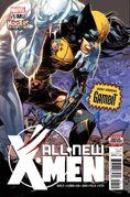 All-New X-Men Vol 2 1.MU