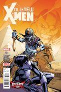 All-New X-Men Vol 2 10