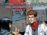 Amazing Spider-Man & Silk: The Spider(fly) Effect Infinite Comic Vol 1 5