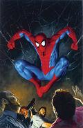 Amazing Spider-Man Vol 1 518 Textless