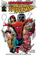 Amazing Spider-Man Vol 1 558