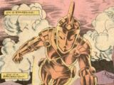 Brandy Clark (Earth-616)