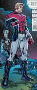 Brian Braddock (Earth-616) from New Excalibur Vol 1 1 0001