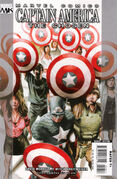 Captain America The Chosen Vol 1 6