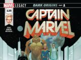 Captain Marvel Vol 7 125