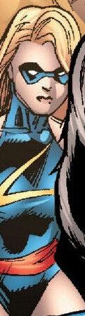Carol Danvers (Earth-90211)