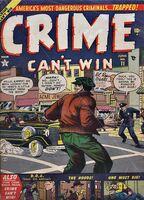 Crime Can't Win Vol 1 11