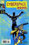 Cyberspace 3000 Vol 1 4