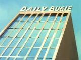 Daily Bugle (Earth-8107)