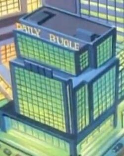Daily Bugle (Earth-92131).jpg