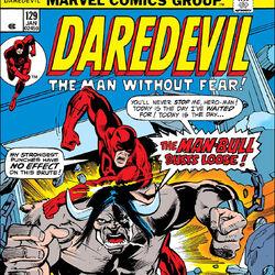 Daredevil Vol 1 129