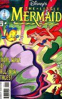 Disney's The Little Mermaid Vol 1 2