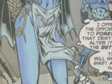Dorma (Heroes Reborn) (Earth-616)