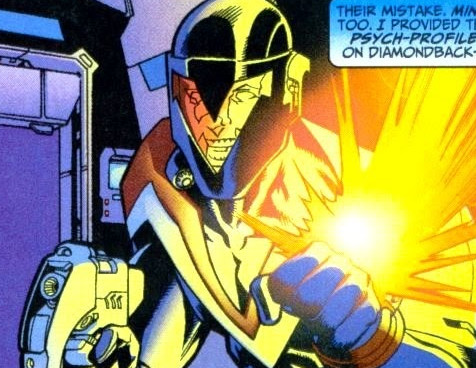 Eamonn (Earth-616)