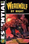 Essential Series Werewolf by Night Vol 1 2