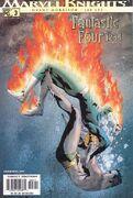 Fantastic Four 1 2 3 4 Vol 1 3