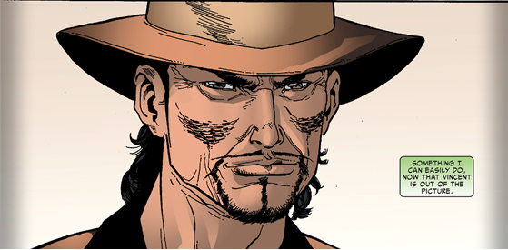 Felix Jade (Earth-616)