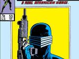 G.I. Joe: A Real American Hero Vol 1 53