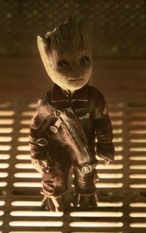 Groot (Earth-199999) from Guardians of the Galaxy Vol. 2 (film) 002.png