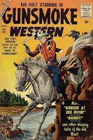 Gunsmoke Western Vol 1 43