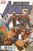 I Am an Avenger Vol 1 4