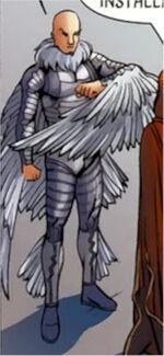 Ikarys (Earth-616)