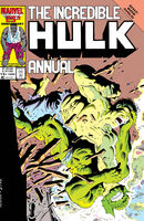 Incredible Hulk Annual 15