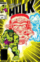 Incredible Hulk Vol 1 288