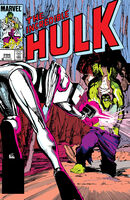 Incredible Hulk Vol 1 296