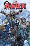 Iron Man 2020 Robot Revolution - iWolverine Vol 1 1