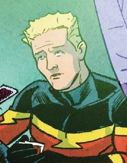 James Sanders (LMD) (Earth-616)