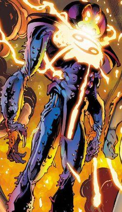 John King (Earth-616) from Avengers Assemble Vol 2 2 001.jpg