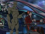 Marvel's Guardians of the Galaxy (animated series) Season 1 3