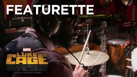 Marvel's Luke Cage Featurette Long Road To Paradise Netflix