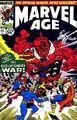 Marvel Age Vol 1 64
